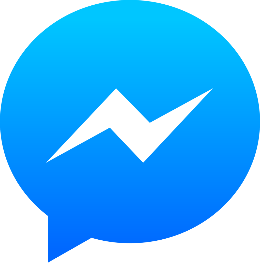 piarter un compte facebook messenger