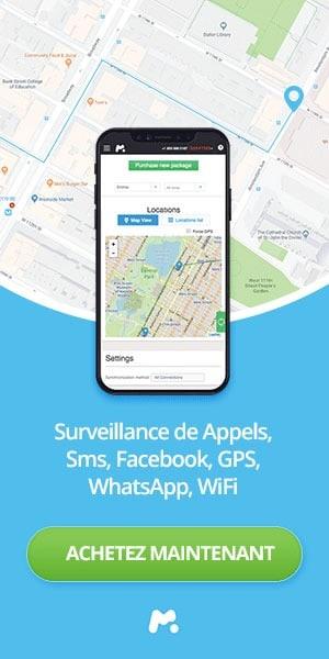 mspy logiciel espion